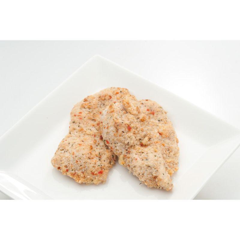 冷凍 鶏肉の香草焼き
