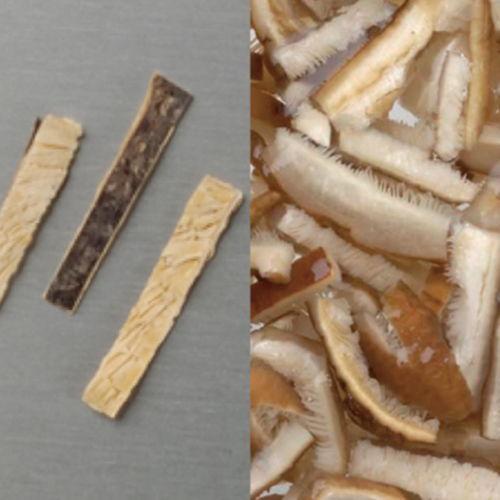 乾椎茸カット3mm×20mm