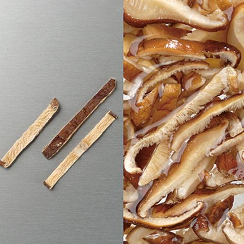 乾椎茸スライス5mm