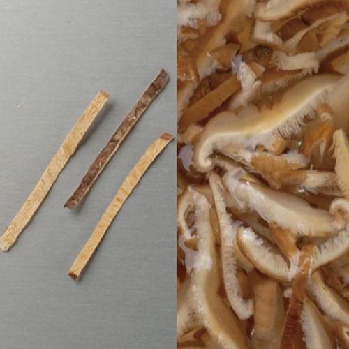 乾椎茸スライス2mm