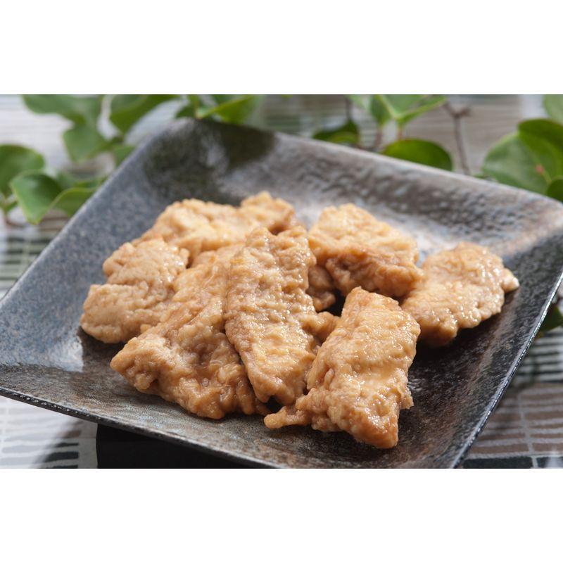冷凍 甘酢鶏